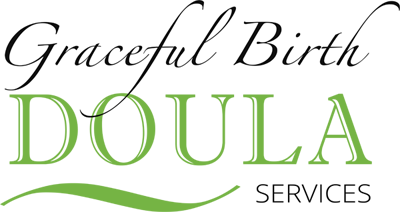 Graceful Birth Doula Services Retina Logo